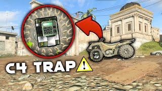This ATV Trap is EVIL 😈 (Modern Warfare Funny Moments And BEST Highlights #6)