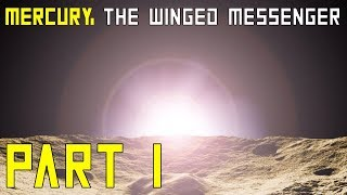 The Planets, Mercury Part 1: Opening - Fig. III