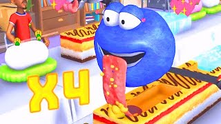Lick Runner 337 Android And IOS Gameplay
