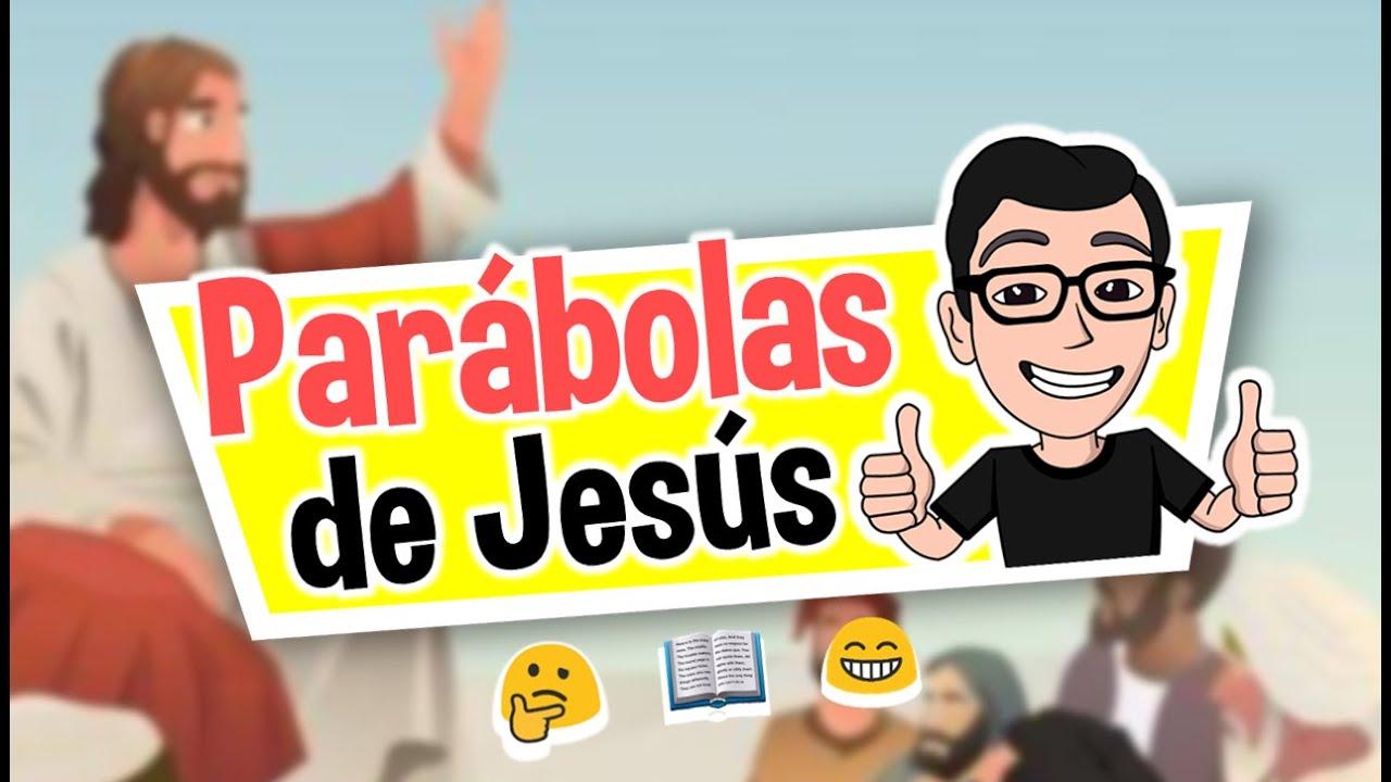 TEST BÍBLICO SOBRE LAS PARÁBOLAS DE JESÚS | ¿CUÁNTO SABES DE LA BIBLIA?