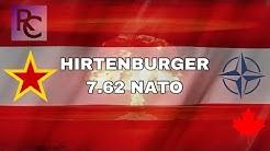 HIRTENBURG AUSTRIA  7.62 NATO