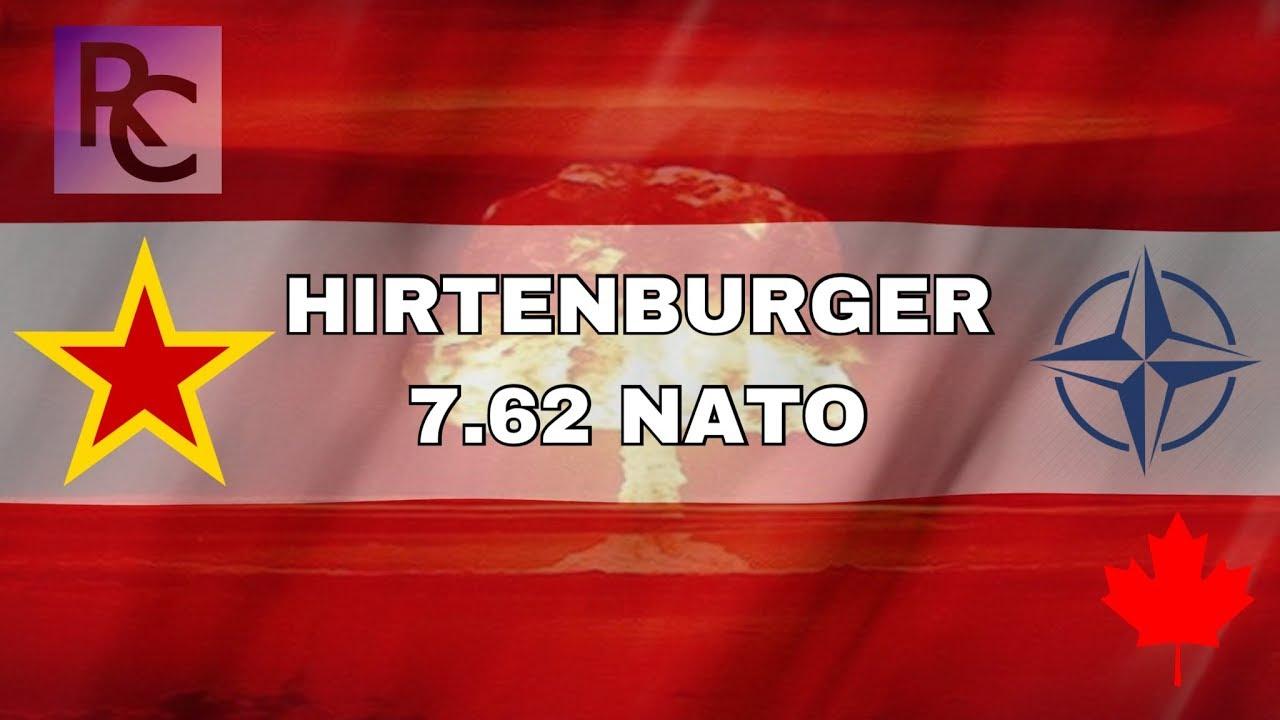 Hirtenburger 762 Nato Austria Youtube