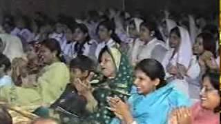 salman gilani punjab college sgda funny mushaira (girls sec)part 1 .mp4