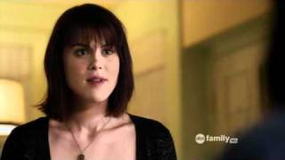 Pretty Little Liars 1x20 Emily and Paige Scenes