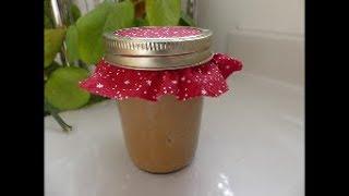 Homemade Honey Mustard -Great Gift Idea