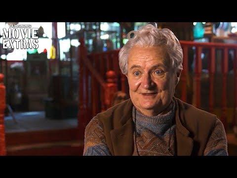 Paddington 2 | On-set visit with Jim Broadbent streaming vf