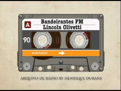 Vinhetas Rádio Bandeirantes FM