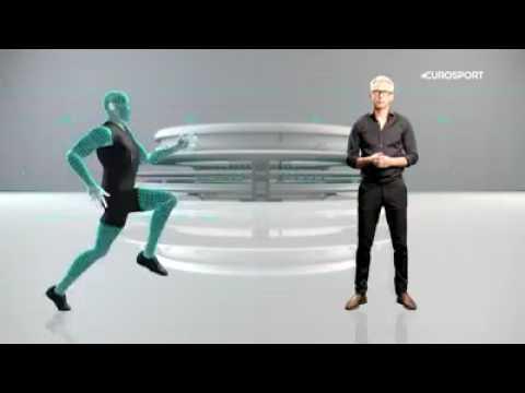The secret of triple jump by jonathan edwars