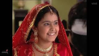 Balika Vadhu In English - Full Episode 108
