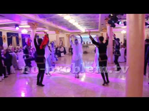 Армянский танцевальный ансамбль