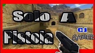 Gambar cover Solo a Pistola,(Expert Mode BOT) *sale Bien* [CJGAMER]