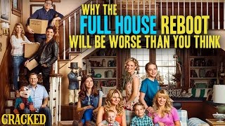 Why The Full House Reboot Will Be Worse Than You Think thumbnail