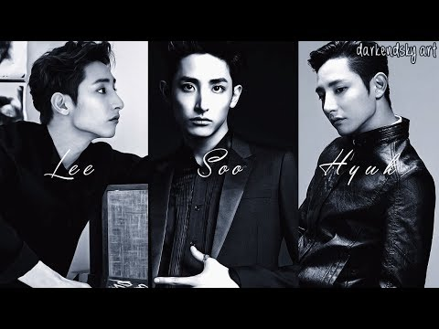 [FMV] LEE SOO HYUK EDIT L Try Not To Fall For Him