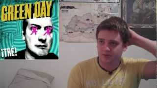 Green Day - ¡TRE! Album Review