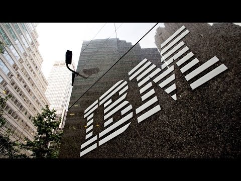 IBM Sees Future in Cognitive Computing, Looks Beyond Hardware