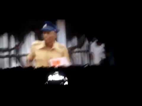 AAA fdfs STR Intro scene  Villupuram Muruga Theatre