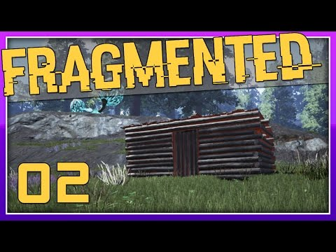 Fragmented :: Home Sweet Home :: Fragmented Gameplay Ep. 2 Let's Play