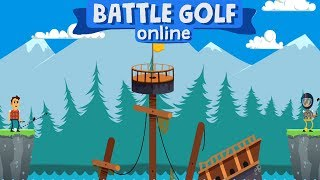Battle Golf Online - Colin Lane Games AB Walkthrough