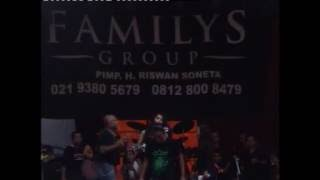 Video Yusnia Zebro - Sambalado familys edisi jeruk purut cilandak download MP3, 3GP, MP4, WEBM, AVI, FLV Oktober 2017