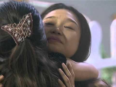 Miho, naluha nang muling mayakap ang anak na si Aimi