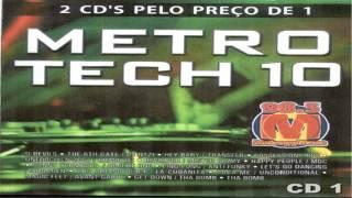 Metro Tech Vol. 10 (CD 1)