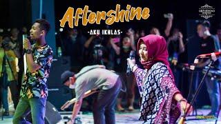 Aku Ikhlas Aftershine Live Alphabravo Enterprise Yogyakarta MP3