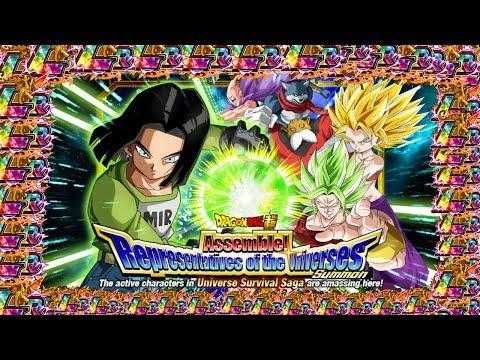 920 STONES! LR PULL?! TOURNAMENT OF POWER BANNER SUMMONS [GLOBAL] Dragon Ball Z Dokkan Battle