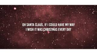 ► Simple Plan - Christmas Everyday (with lyrics)
