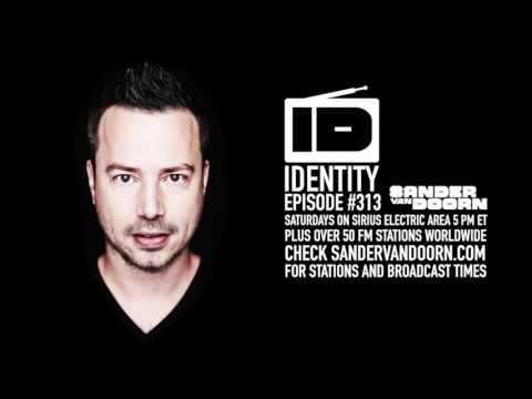 Sander Van Doorn - Identity #313