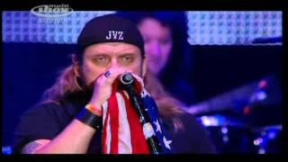 """Lynyrd Skynyrd - LIVE @ SWU Festival 13 nov 2011 """"Free Bird"""" HQ"""