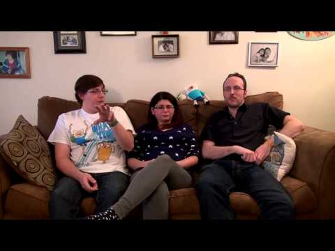 Adventure Time Vlogs: Episode 103 - I Remember You