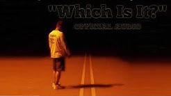 "Christian Rap | DGraham - ""Which Is It?"" | Christian Hip Hop Official Audio"
