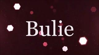 Bulie (Lift Him up) -  Preye Odede (Lyrics)