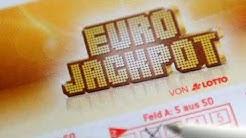 Eurojackpot heute (08.12.2017): Die aktuellen Eurolotto-Gewinnzahlen und Quoten