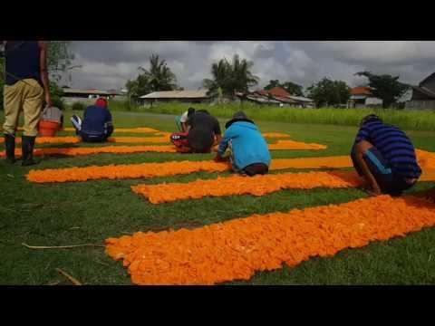 Batik Fabrics Bali indonesia