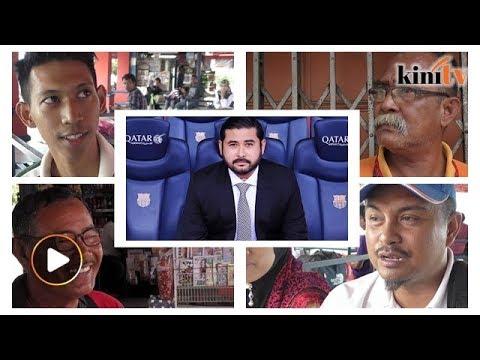 Suara Bangsa Johor selepas pandangan TMJ