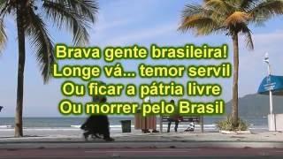 Baixar Hino da Independência brasileira com legenda