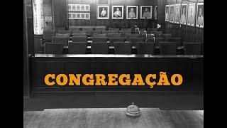Congregação (23.11.2017)