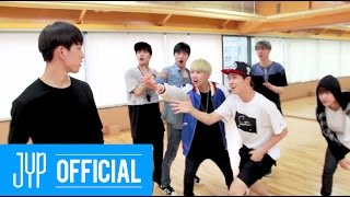 Repeat youtube video GOT7