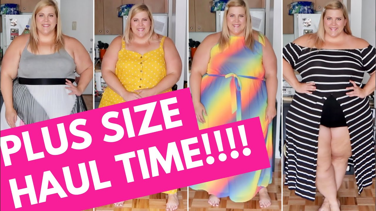 plus-size-haul-torrid-modcloth-maurices-rebel-wilson