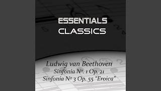 Symphony No. 1 In C, Op. 21: 3. Menuetto: Allegro Molto E Vivace