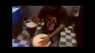 Bob Marley - Stir it up (Djembe cover)