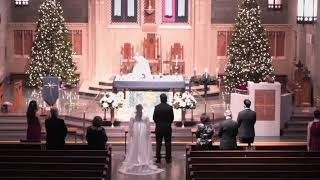 The Wedding Song (There Is Love) - Osmani Rodriguez, Vocalist