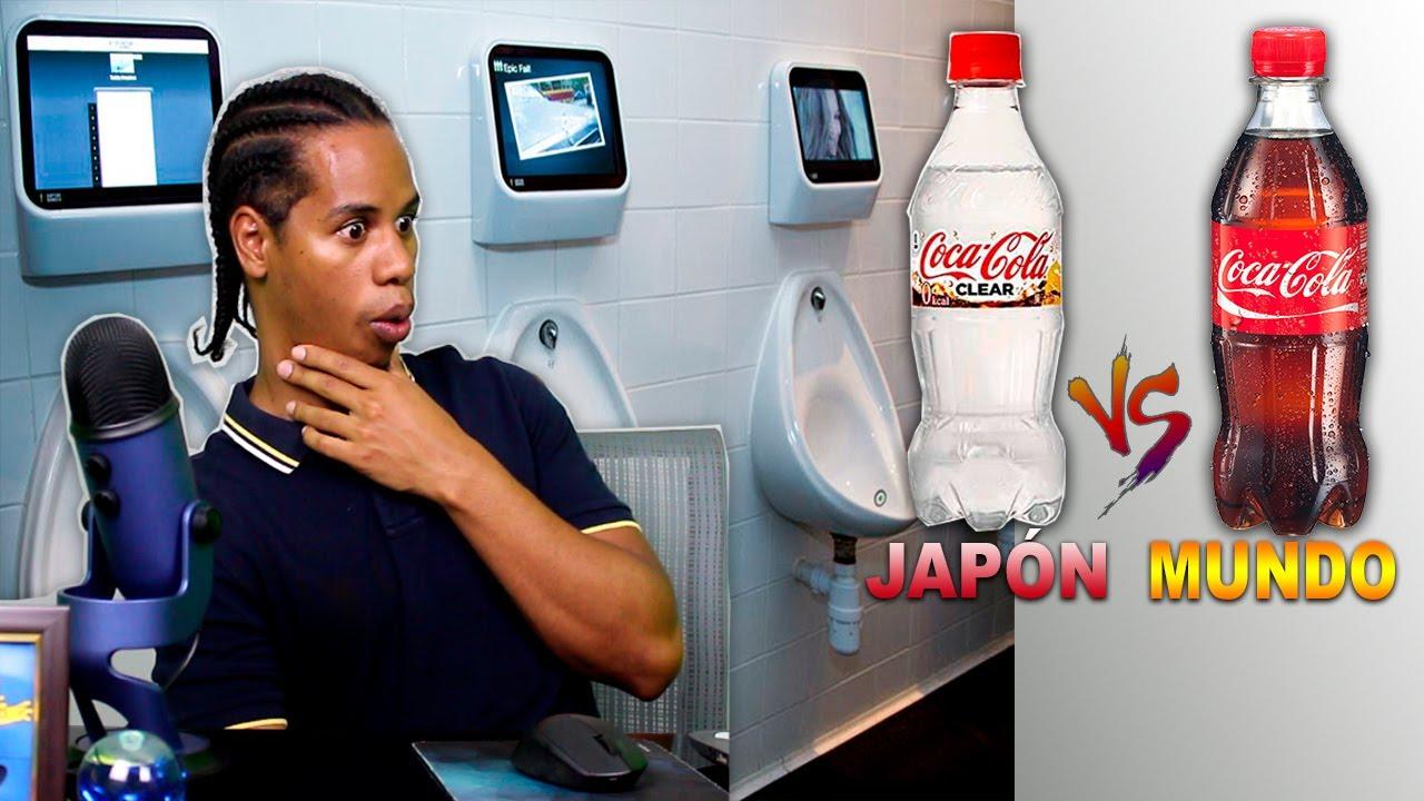COSAS RARAS, CHISTOSAS, INTERESANTES QUE SOLO ENCUENTRAS EN JAPÓN!!!