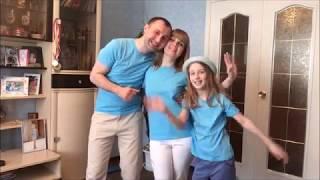 Новая коллекция BASIC от Faberlic! Family look: футболки ,платья,шляпка и мужская рубашка на лето.