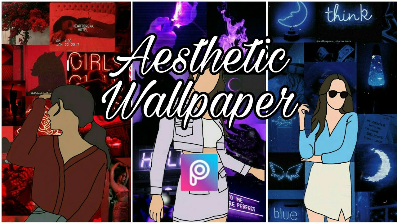 How To Make Your Own Wallpaper Aesthetic Wallpaper Using Picsart Youtube See more ideas about aesthetic wallpapers, laptop wallpaper, aesthetic. youtube