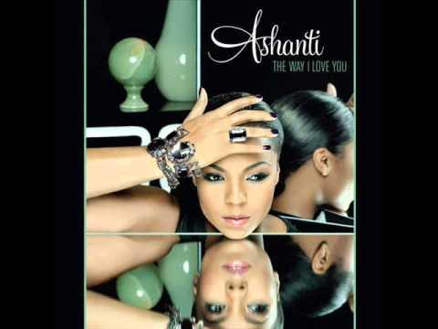 Ashanti - The Way That I Love You (Radio Edit)