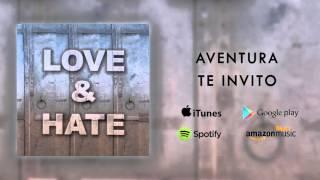 Aventura Te Invito.mp3