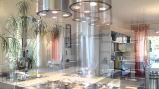 Villa de luxe à vendre à Lac de Garde, Lombardie, Italie (CF0850)