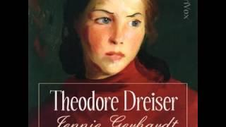 Jennie Gerhardt by Theodore DREISER P.1 | Drama, Romance | Full Unabridged  AudioBook